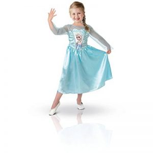 robe disney elsa TOP 0 image 0 produit