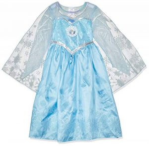 robe disney elsa TOP 1 image 0 produit