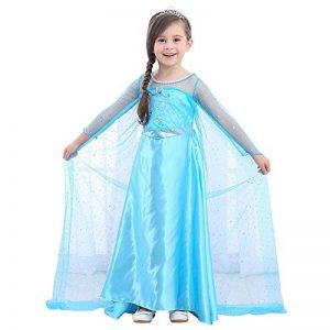 robe disney elsa TOP 10 image 0 produit