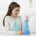 robe disney elsa TOP 11 image 2 produit