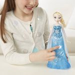 robe disney elsa TOP 11 image 4 produit