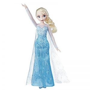 robe disney elsa TOP 12 image 0 produit