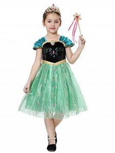 robe disney elsa TOP 13 image 0 produit
