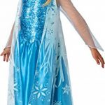 robe disney elsa TOP 7 image 1 produit