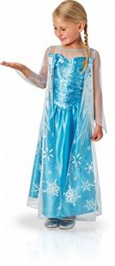 robe disney reine dés neiges TOP 3 image 0 produit