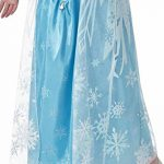 robe disney reine dés neiges TOP 4 image 1 produit