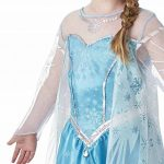 robe disney reine dés neiges TOP 4 image 2 produit