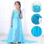 robe disney reine dés neiges TOP 6 image 3 produit