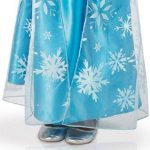 robe dés neiges disney TOP 2 image 4 produit