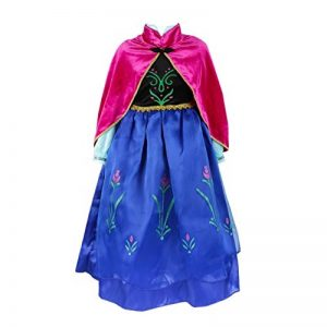 robe reine dés neiges disney TOP 3 image 0 produit