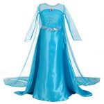 robe reine dés neiges disney TOP 8 image 2 produit